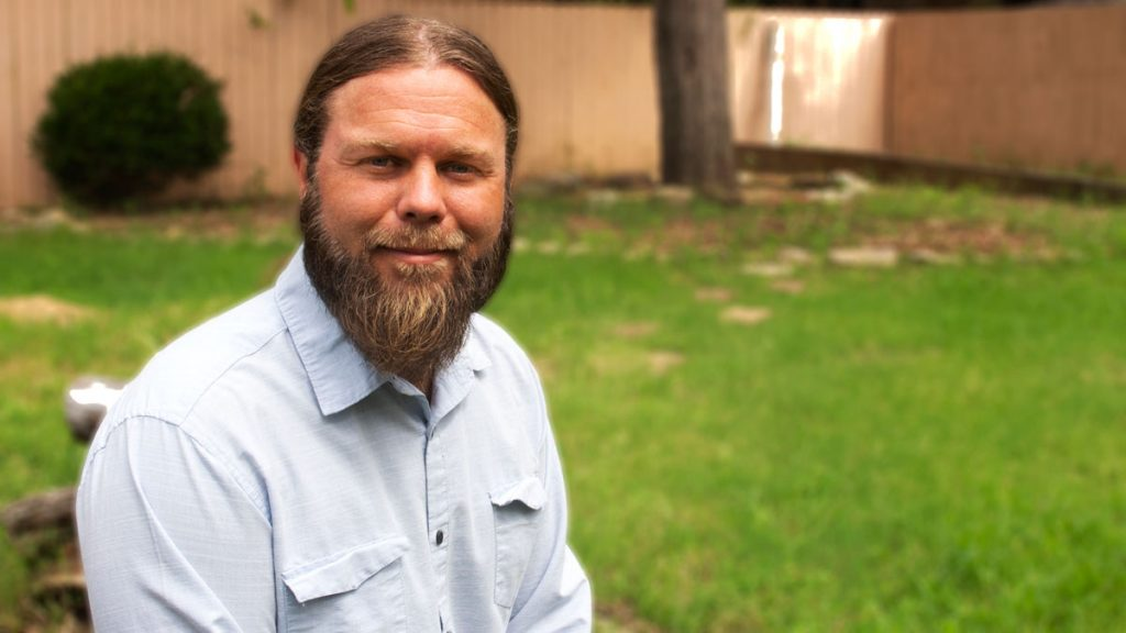 Meet Joe Lawton, Director of Plant Health Care and Consulting Arborist