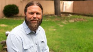 Joe Lawton consulting arborist